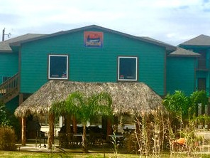Matagorda Sunrise Lodge At Texas Motels Hotels Beach Als Lodging Bay Fishing Offs Charters Waterfowl Hunting
